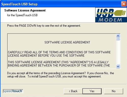Драйвер Для Thomson Speed Touch Usb Adsl Ppp